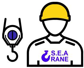Chi tiết quy trình bảo dưỡng và sửa chữa định kỳ cầu trục