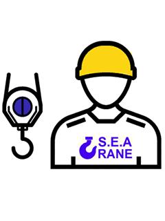 Maintenance Seacrane
